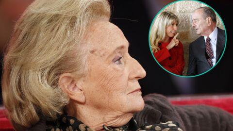 Mort de Sophie Dessus: Bernadette Chirac revient sur le moment où Jacques Chirac semblait draguer la députée