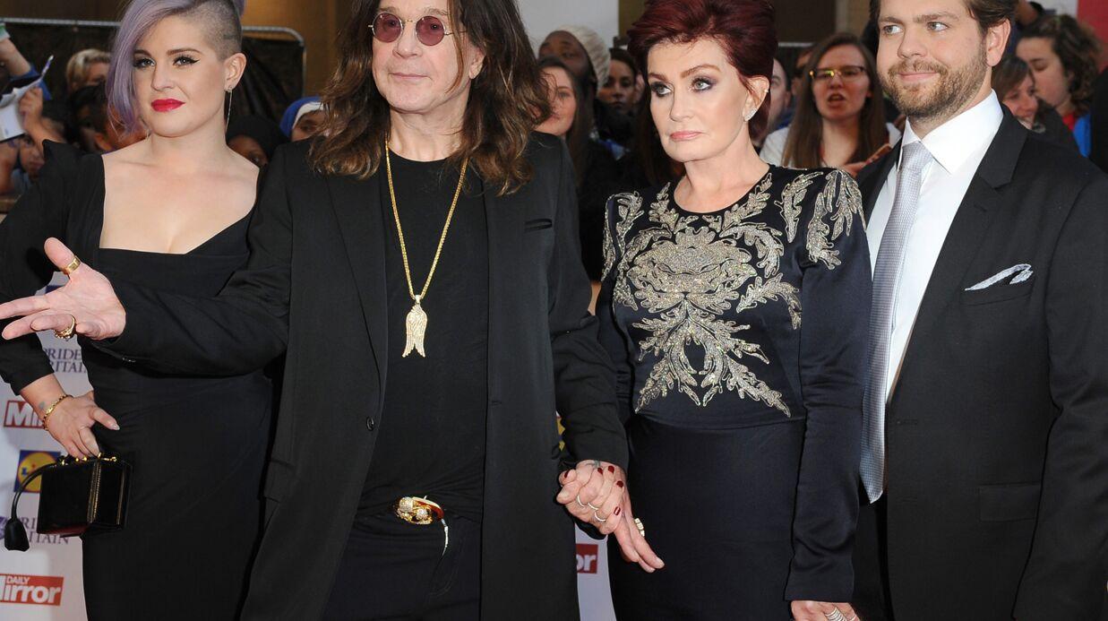 Sharon Osbourne: elle a surpris Ozzy au lit avec deux nounous, mais elle est restée malgré tout
