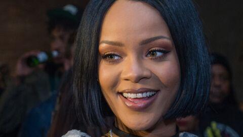 Rihanna lance sa collection de chaussures avec Manolo Blahnik