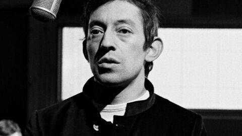 Serge Gainsbourg: folle de rage, sa première femme a jeté une de ses maîtresses dans l'escalier