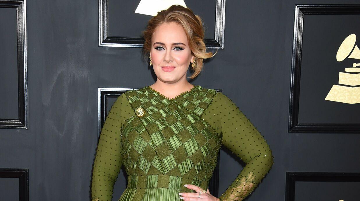 Adele: comparée à Fiona de Shrek, elle contre-attaque en plein concert