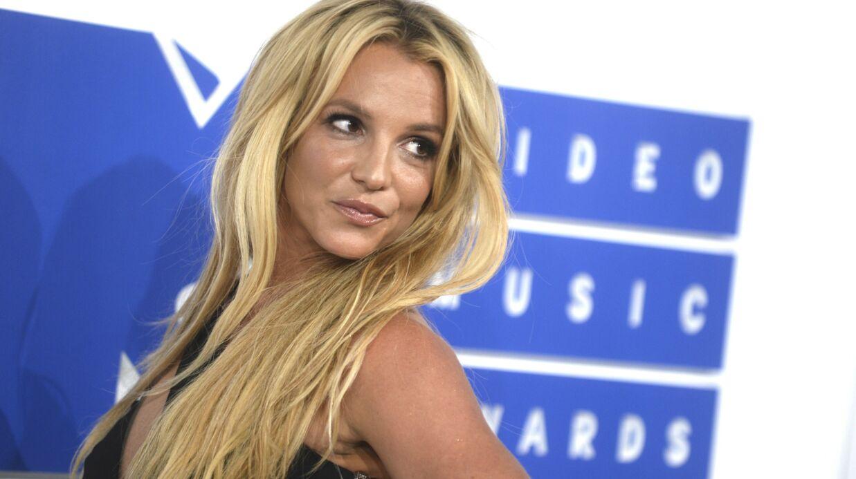 PHOTOS Britney Spears fête avec amour l'anniversaire de son chéri Sam Asghari