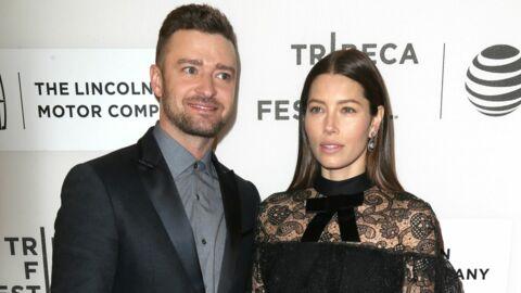 PHOTO Justin Timberlake fait une belle déclaration d'amour à sa femme pour son anniversaire