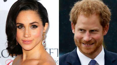 PHOTOS Meghan Markle accompagne le prince Harry au mariage de son meilleur ami