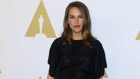 Natalie Portman a accouché d'une petite fille
