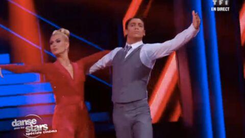 Danse avec les stars: Bastian Baker éliminé