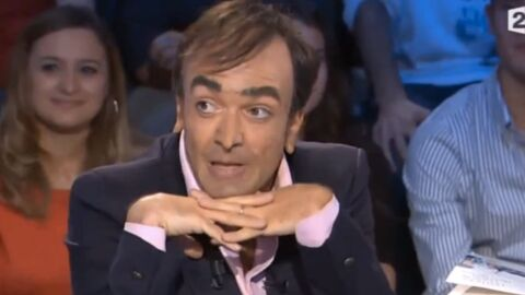 VIDEO Jonathan Lambert surprend avec son imitation de Zemmour