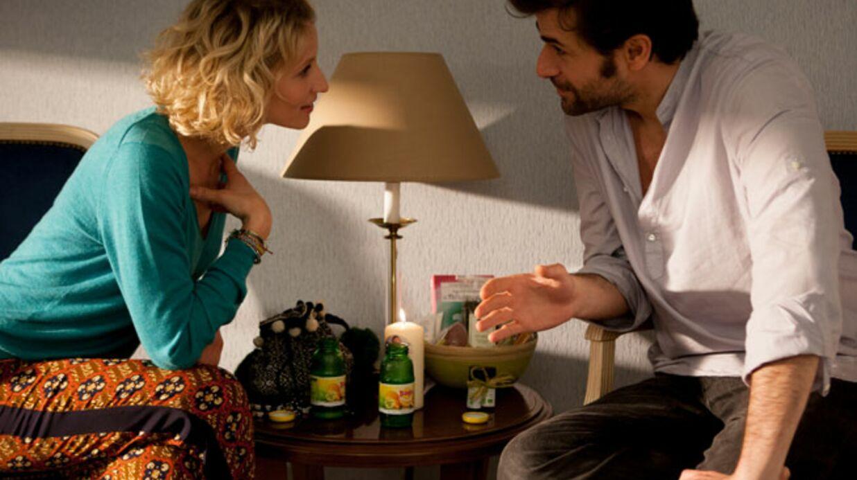 Alexandra Lamy galère en amour dans son prochain film (premiers extraits)