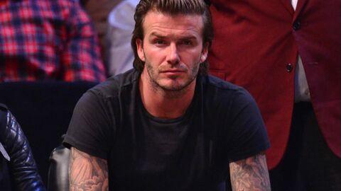 David Beckham: au naturel pour Halloween, on l'a pris pour quelqu'un déguisé en… Beckham