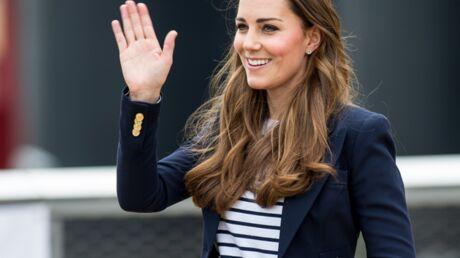 Comment Kate Middleton a relooké Kensington Palace