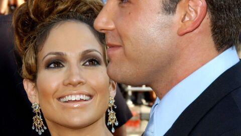 Jennifer Lopez ne s'est toujours pas remise de sa rupture avec Ben Affleck