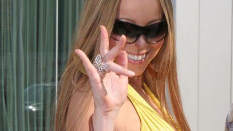 Etre «belle» comme Mariah Carey: combien ça coûte?