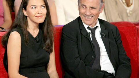 Guy Marchand se confie sur sa relation avec sa femme qui a 40 ans de moins que lui