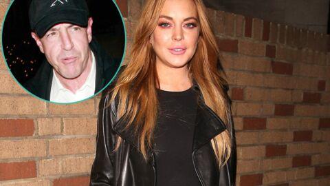 Le père de Lindsay Lohan a perdu la garde de ses deux jeunes enfants