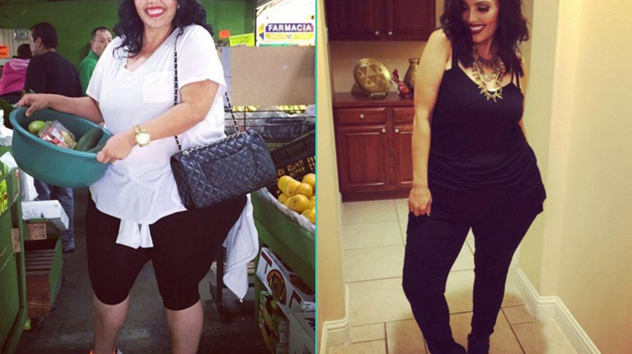 Rosie Mercado: le célèbre mannequin grande taille a perdu plus de 100 kilos