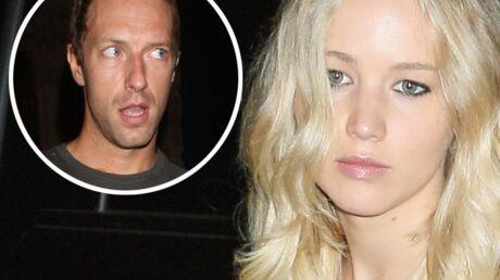 Chris Martin recasé: son ex Jennifer Lawrence amère et furieuse