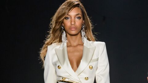 Jourdan Dunn : le tweet assassin de l'ange Victoria's Secret sur le grand défilé de la marque