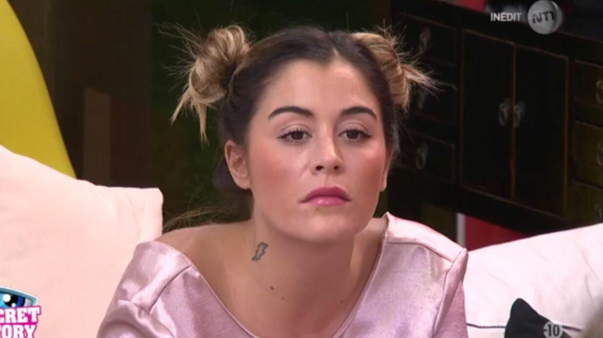 Secret Story 10: insultée sur Twitter après l'élimination de Darko, Anaïs Camizuli répond
