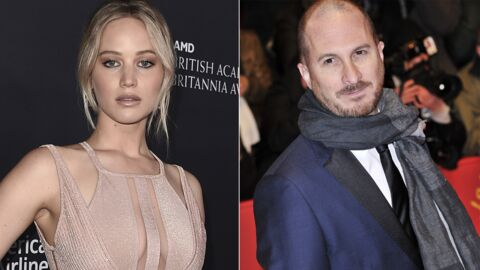 Pas de doute, Jennifer Lawrence et Darren Aronofsky sont bien en couple: leur baiser fougueux