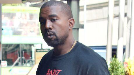 VIDEO Kanye West interrompt son concert pour un problème de voix