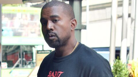 VIDEO Kanye West interrompt son concert pour un problème de voix