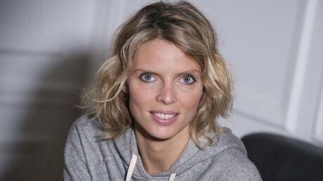 Interview – Sylvie Tellier: «J'ai des bleus partout et des blessures aux côtes après Danse avec les stars»