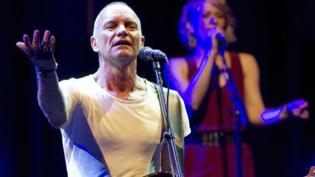L'émouvant message de Sting, premier artiste à chanter au Bataclan après les attentats