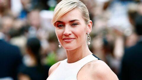 Kate Winslet se réjouit d'avoir divorcé de Sam Mendes