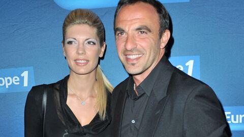 DIAPO Nikos Aliagas présente sa nouvelle compagne Tina