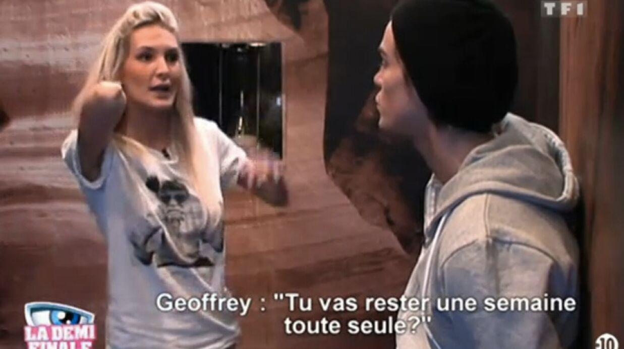 Secret Story 5: Marie va-t-elle donner sa place en finale à Aurélie?