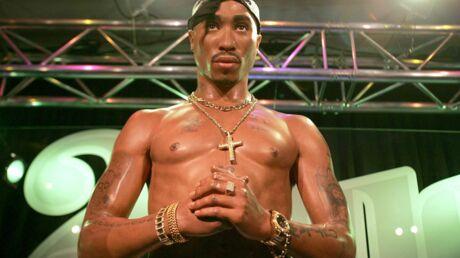 Une sex-tape du rappeur Tupac remonte à la surface