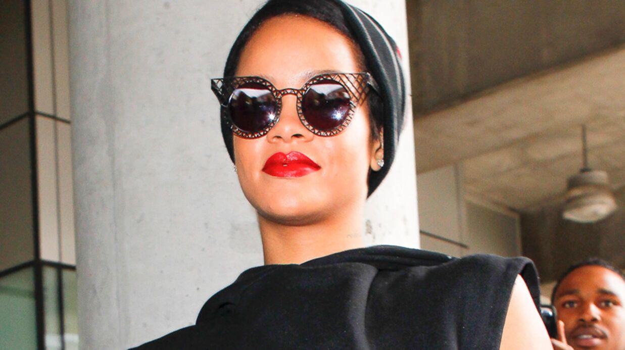 PHOTO Rihanna et Chris Brown ensemble au concert de Jay-Z