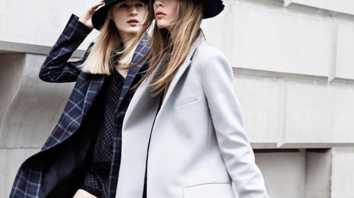 Saga de marque: Zara