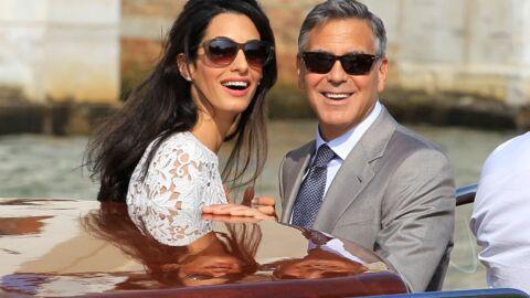 George Clooney et Amal Alamuddin: une lune de miel aux Seychelles