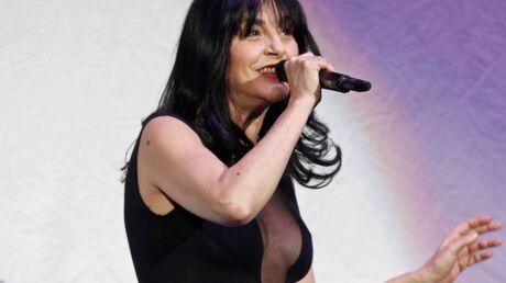 Lio horrifiée par l'attitude de Britney Spears dans le clip «Work Bitch»
