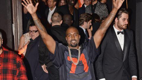 PHOTOS Kanye West très en forme, Laetitia Casta et Marie-Ange Casta sublimes pour les 95 ans du magazine Vogue