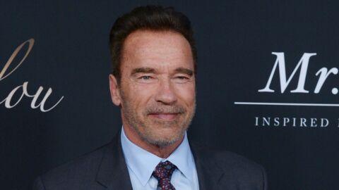 PHOTO Arnold Schwarzenegger s'éclate à la Fête de la bière avec Joseph, son fils illégitime