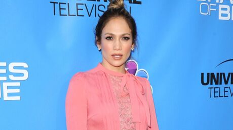 PHOTO Jennifer Lopez: son selfie très sexy tous seins dehors