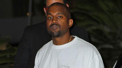 Kanye West annule ses prochains concerts pour rester auprès de Kim Kardashian
