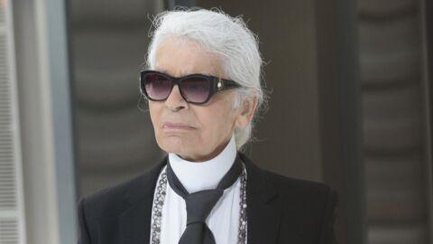 Karl Lagerfeld sur Kim Kardashian: «On ne peut pas étaler sa richesse et être surpris que des gens veuillent la partager »
