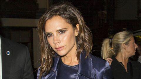 Victoria Beckham culpabilise de ne pas passer assez de temps avec ses enfants
