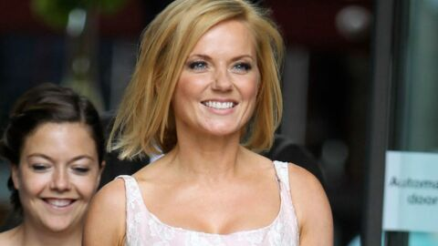 Geri Halliwell confirme sa relation avec Russell Brand