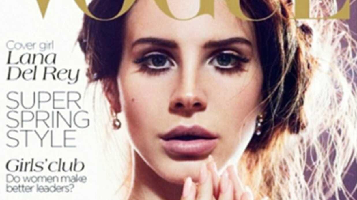Lana Del Rey arrête la chanson et se tourne vers le cinéma