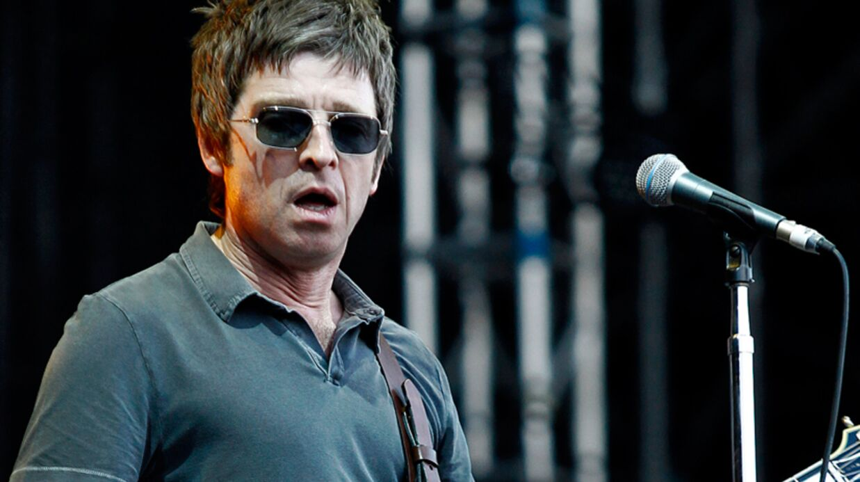Noel Gallagher force la mise en quarantaine d'un festival