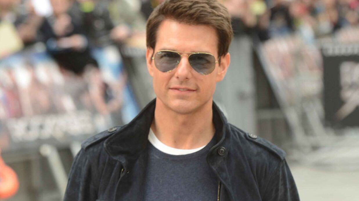 Castings sciento : Tom Cruise dément, Paul Haggis en remet une couche