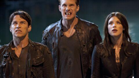 La série True Blood est annulée: il n'y aura pas de huitième saison