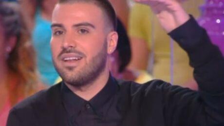 VIDEO L'agaçante chronique de Jérémy Chatelain dans le Grand 8