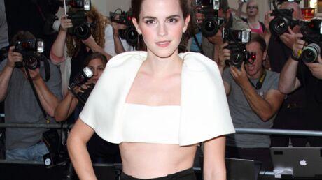 DIAPO Emma Watson, Daisy Lowe… Compétition de tenues hot aux GQ awards