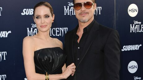 Le mariage de Brad Pitt et Angelina Jolie fait une publicité monstre à Correns, leur village du sud