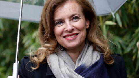 Valérie Trierweiler pourrait toucher plus de 600 000 euros pour son livre sur François Hollande